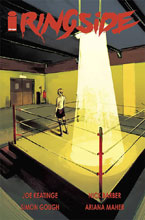 Image: Ringside Vol. 02: Work SC  - Image Comics