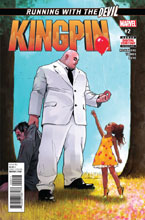 Image: Kingpin #2 - Marvel Comics