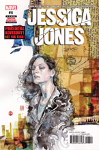 Image: Jessica Jones #6  [2017] - Marvel Comics