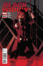 Image: Black Widow #12 - Marvel Comics