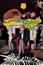 Image: Unbeatable Squirrel Girl #18 - Marvel Comics