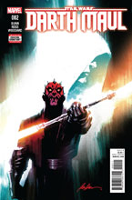 Image: Darth Maul #2  [2017] - Marvel Comics