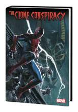Image: Amazing Spider-Man: The Clone Conspiracy HC  - Marvel Comics