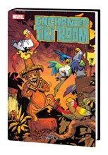 Image: Enchanted Tiki Room HC  - Marvel Comics