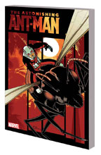 Image: Astonishing Ant-Man Vol. 03: The Trial of Ant-Man SC  - Marvel Comics