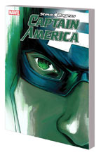 Image: Captain America: Steve Rogers Vol. 02 - The Trial of Maria Hill SC  - Marvel Comics