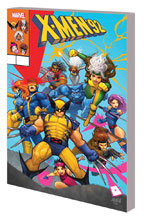 Image: X-Men '92 Vol. 02: Lilapalooza SC  - Marvel Comics