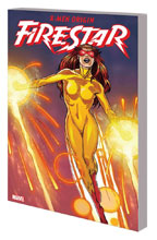 Image: X-Men Origins: Firestar SC  - Marvel Comics