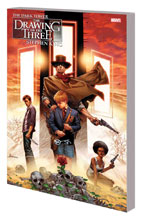 Image: Dark Tower: The Drawing of the Three - Sailor SC  - Marvel Comics