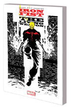 Image: Iron Fist: The Living Weapon - The Complete Collection SC  - Marvel Comics