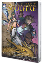 Image: All New Michael Turner's Soulfire Vol. 05: Pandemonium SC  - Aspen MLT Inc