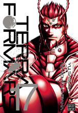 Image: Terra Formars Vol. 17 GN  - Viz Media LLC
