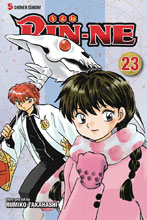 Image: Rin-Ne Vol. 23 GN  - Viz Media LLC