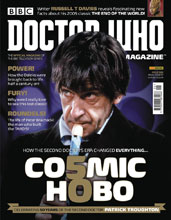 Image: Doctor Who Magazine #510 - Panini Publishing Ltd