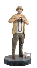 Image: Walking Dead Collector's Model: Dale  - Eaglemoss Publications Ltd