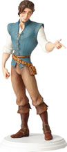 Image: Walt Disney Archives Collection Maquette: Flynn Rider  - Enesco Corporation