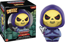 Image: Dorbz Vinyl Collectible 242: Masters of the Universe - Skeletor  - Funko