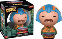 Image: Dorbz Vinyl Collectible 243: Masters of the Universe - Man at Arms  - Funko