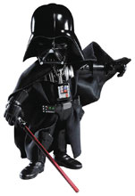 Image: Star Wars Action Figure: HMF-011 Darth Vader  - Hero Cross Co. Ltd