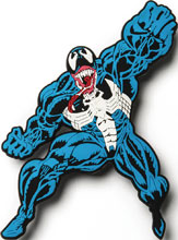 Image: Marvel Mega Magnets: Venom  - Popfun Merchandising LLC