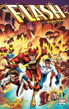 Image: Flash by Mark Waid Vol. 04 SC  - DC Comics