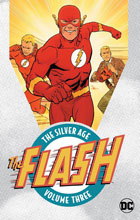 Image: Flash: The Silver Age Vol. 03 SC  - DC Comics