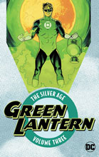 Image: Green Lantern: The Silver Age Vol. 03 SC  - DC Comics