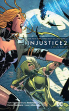Image: Injustice 2 Vol. 02 HC  - DC Comics