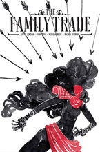 Image: Family Trade Vol. 01 SC  - Image Comics