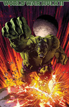 Image: Incredible Hulk #714 (Legacy) (WW) - Marvel Comics