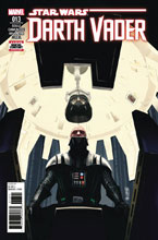 Image: Darth Vader #13  [2018] - Marvel Comics