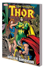 Image: Thor by Walter Simonson Vol. 03 SC  - Marvel Comics