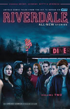 Image: Riverdale Vol. 02 SC  - Archie Comic Publications
