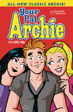Image: Your Pal Archie Vol. 01 SC  - Archie Comic Publications