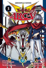 Image: Yu-Gi-Oh! Arc V Vol. 03 GN  - Viz Media LLC