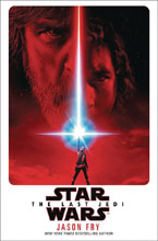 Image: Star Wars: The Last Jedi HC  - Del Rey