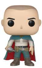 Image: Pop! Comics Vinyl Figure 010: Saga - The Will  - Funko