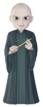 Image: Rock Candy Harry Potter Vinyl Collectible: Lord Voldemort  - Funko