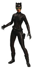 Image: One-12 Collective DC Action Figure: Catwoman  - Mezco Toys