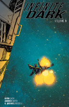 Image: Infinite Dark Vol. 01 SC  - Image Comics