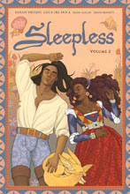 Image: Sleepless Vol. 02 SC  - Image Comics