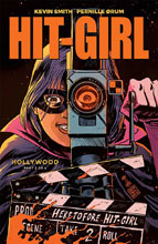 Image: Hit-Girl Season Two #2 (cover A - Francavilla) - Image Comics