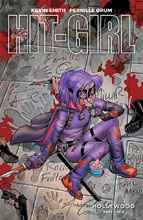 Image: Hit-Girl Season Two #2 (cover C - Conner) - Image Comics