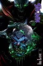 Image: Spawn #295 (cover A - Mattina) - Image Comics