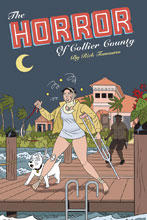 Image: Horror of Collier County HC  - Dark Horse Comics