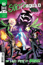 Image: Suicide Squad Black Files #5 - DC Comics