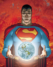 Image: All-Star Superman HC  (DC Modern Classics) - DC Comics