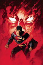 Image: Superman: Action Comics Vol. 01: Invisible Mafia HC  - DC Comics