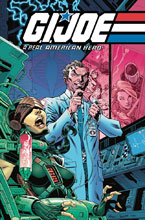 Image: G.I. Joe: A Real American Hero Vol. 22 SC  - IDW Publishing