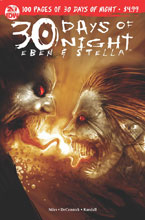 Image: 30 Days of Night 100-Page Giant  - IDW Publishing